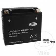 GL1800 12V Gel Batteri